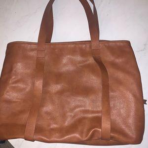 Target 3 Pocket Tote Bag